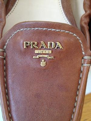 prada. details.