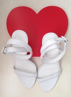 alexander wang. antonia sandals.