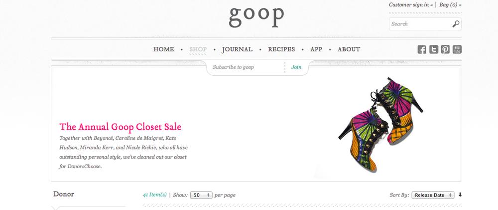 www.goop.com