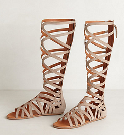 tarara gladiator sandals.