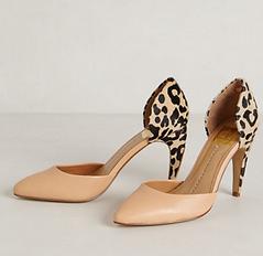 pamona heels.