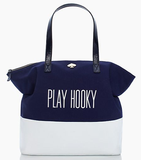 play hooky bag.