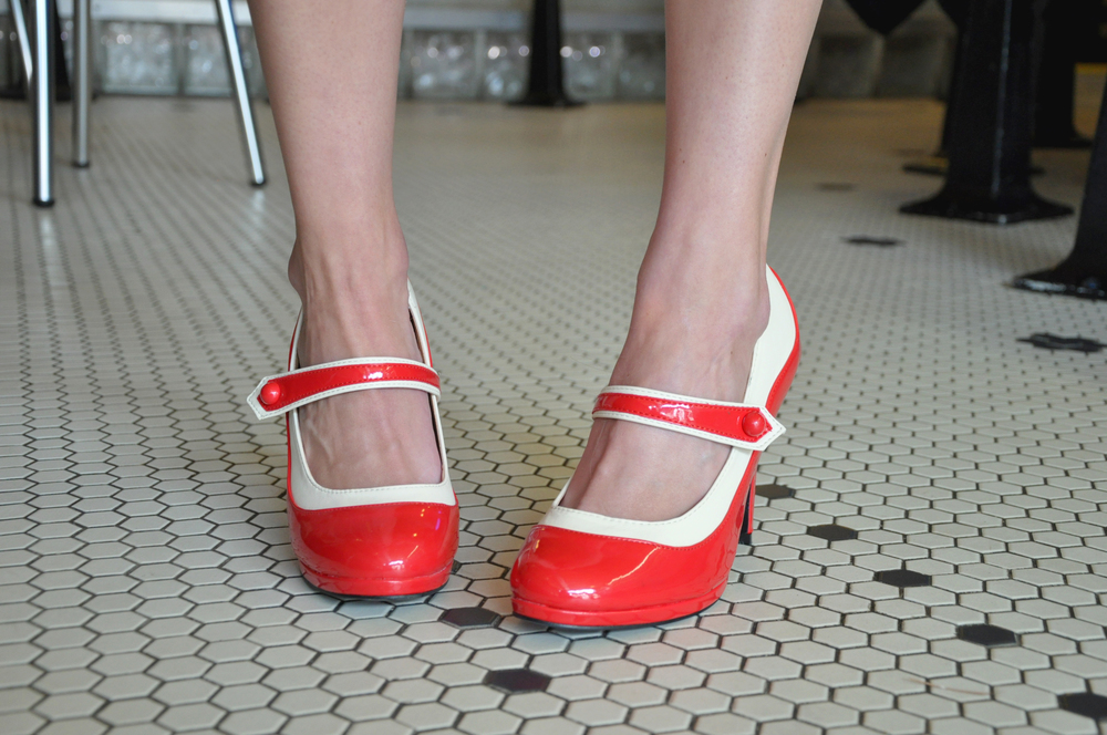 heels. modcloth