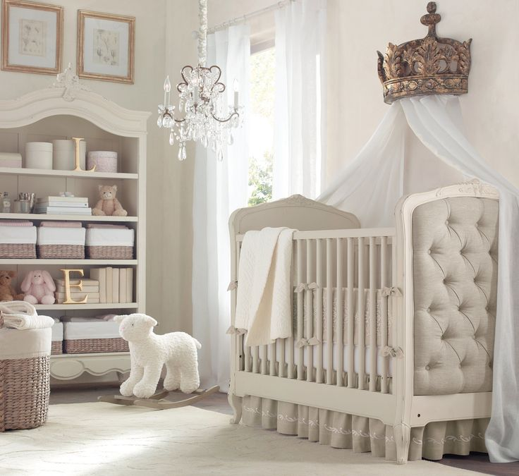 Love this crib! Stay tuned to see what we ordered!