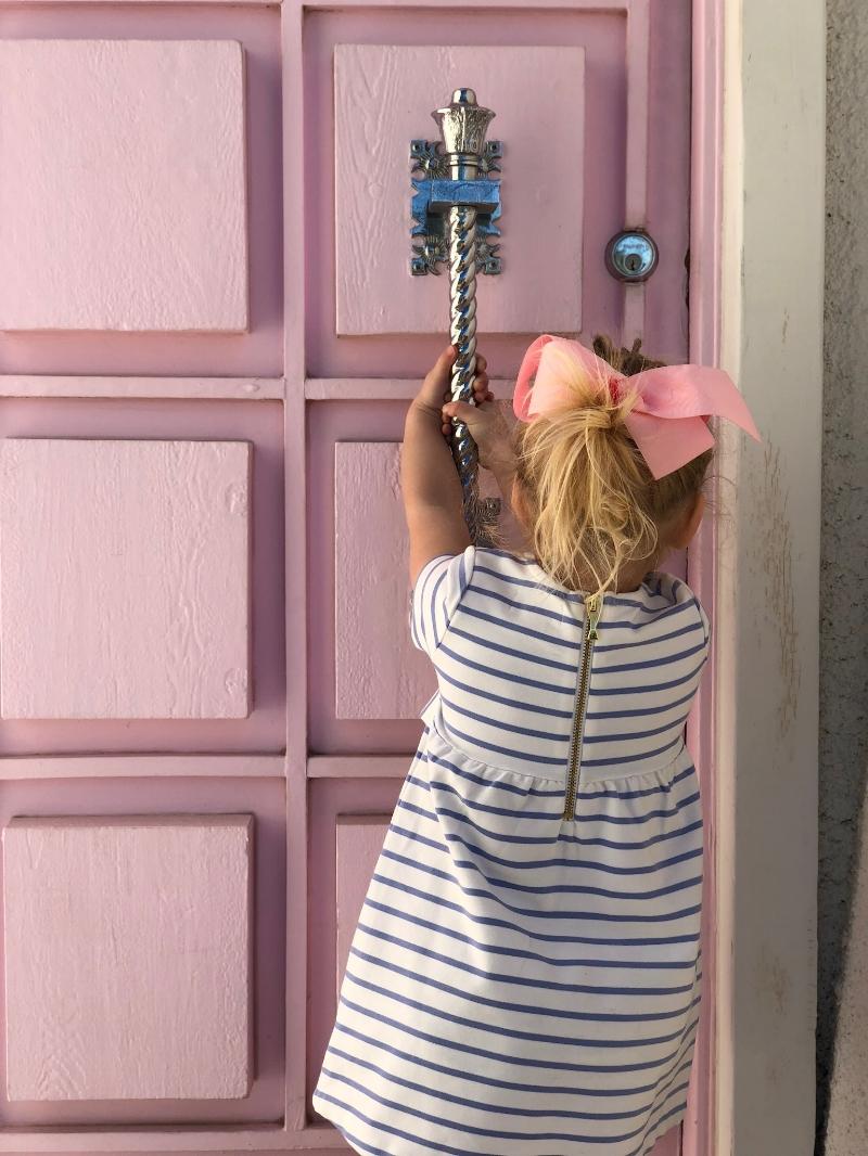that-pink-door
