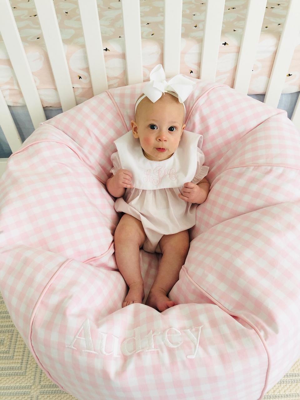 audrey-four-months