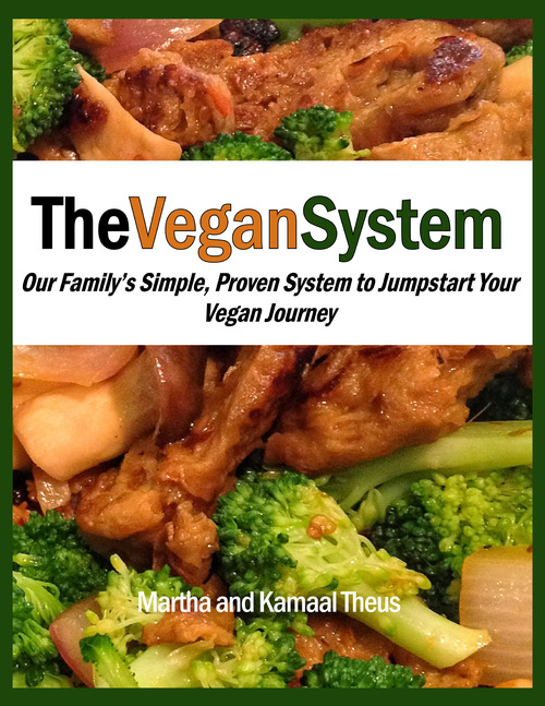 The vegan system veggie soul food as a follow up to our first book throwin down vegetarian style my daughter kamaal and i have a brand new all vegan cookbook with our familys favorite forumfinder Choice Image