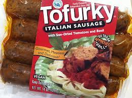 Tofurky Italian Sausage #1.jpg