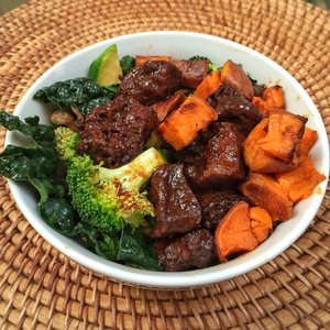 Recipes veggie soul food bbq seitan forumfinder Images