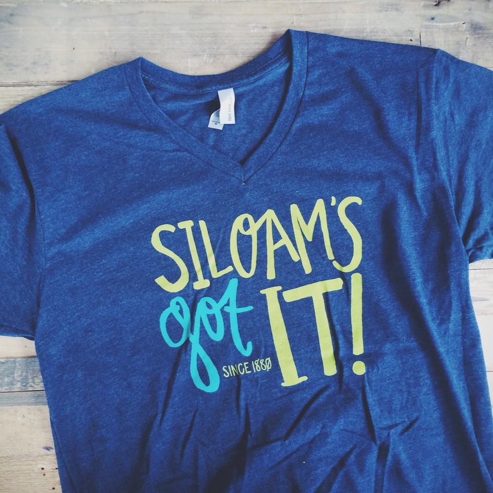 • Siloam's Got It Shirts •