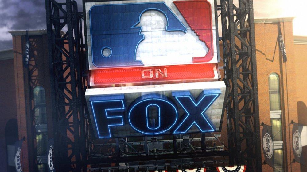 fox sports mlb playoff tv schedule