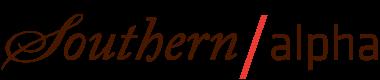 Southern-Alpha logo