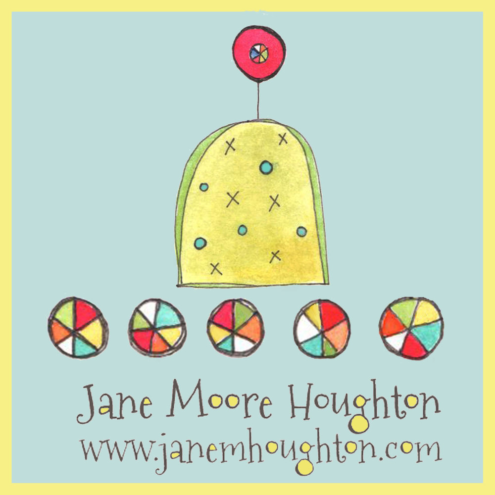 Phygment Studio - the artistic home of Jane Moore Houghton