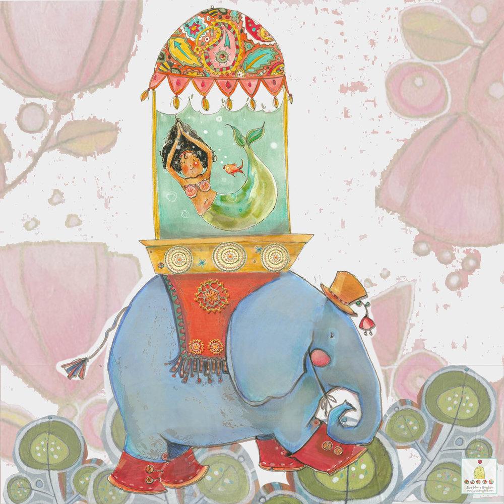 circus elephant painted.jpg