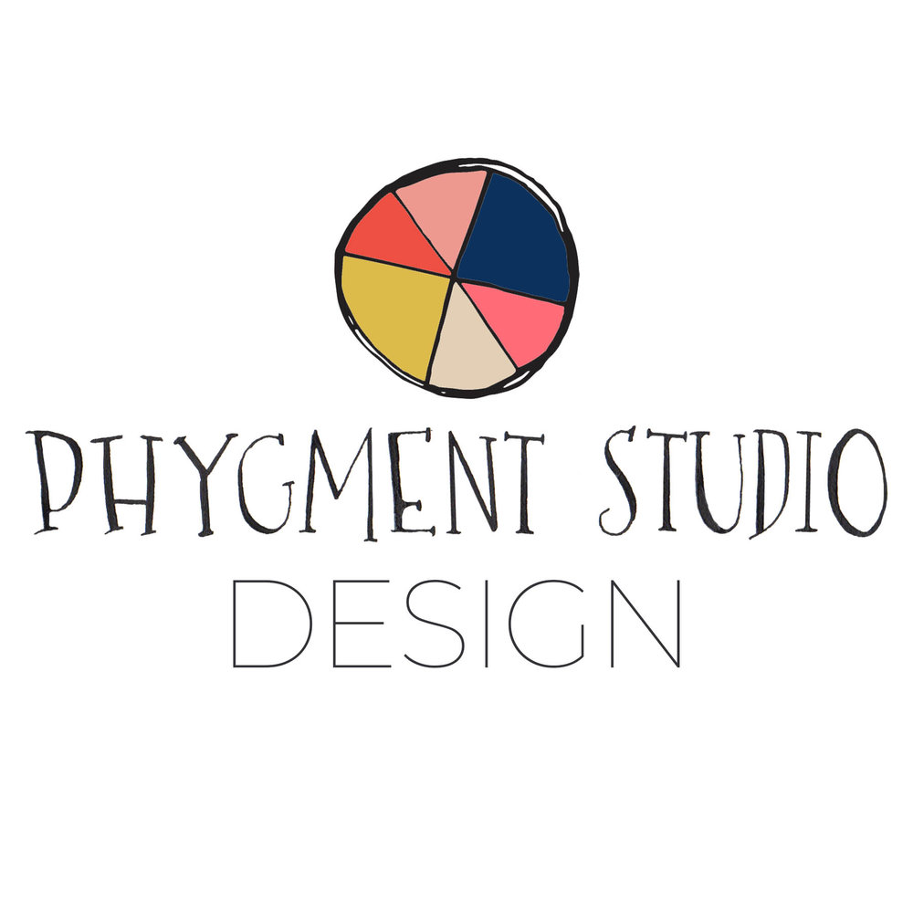 Please like/follow the  Phygment Studio Design page