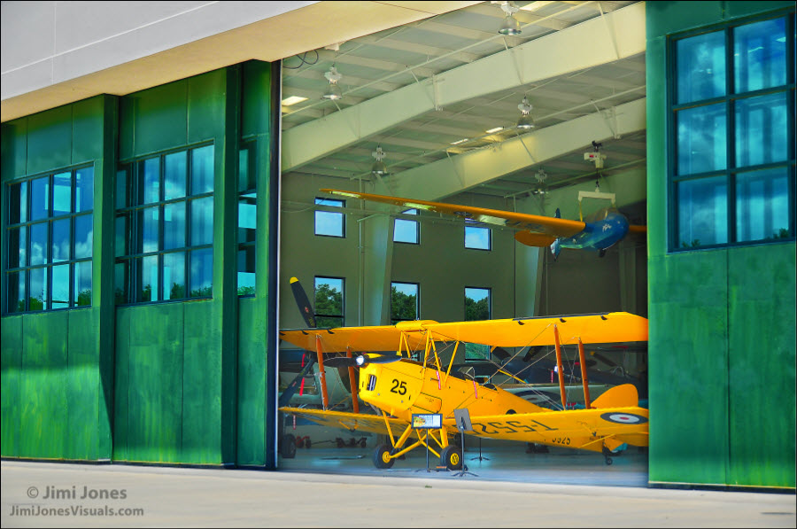 1940 deHavilland Tiger Moth II