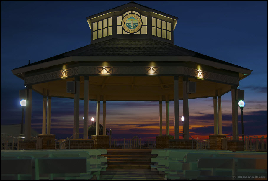 City of Rehoboth Beach Pavilion