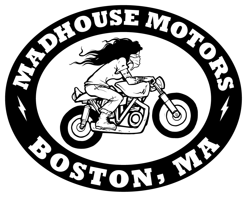 MADHOUSE MOTORS