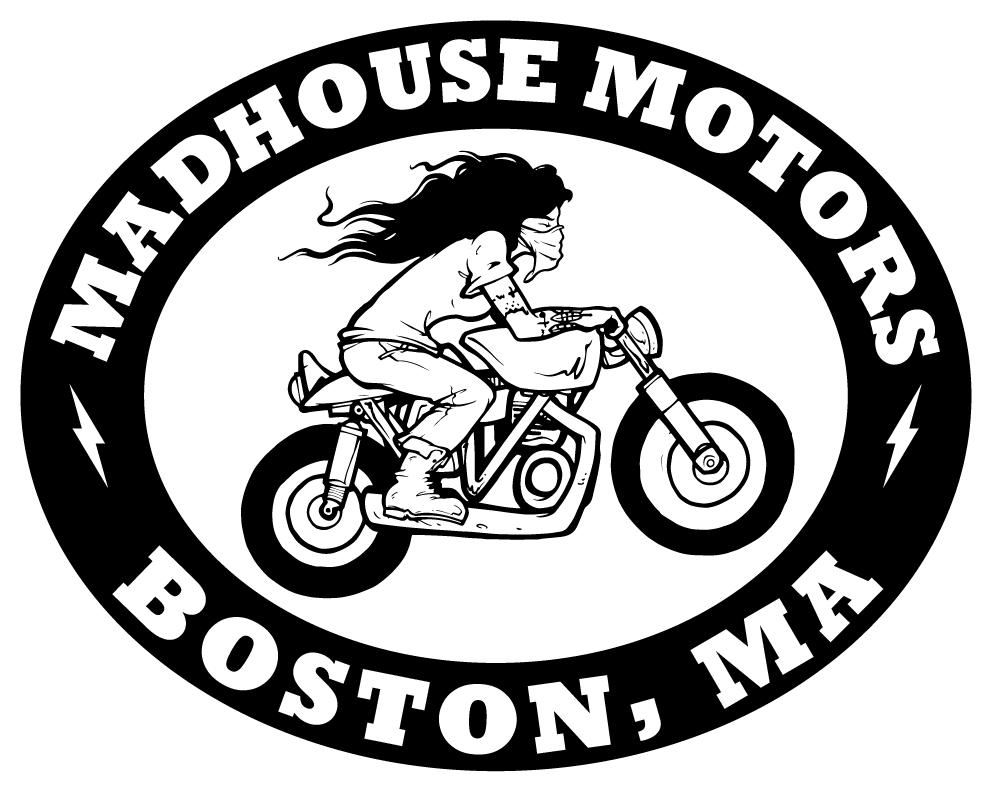 madhouse motors Sport Bike Gallery the devil s advocate