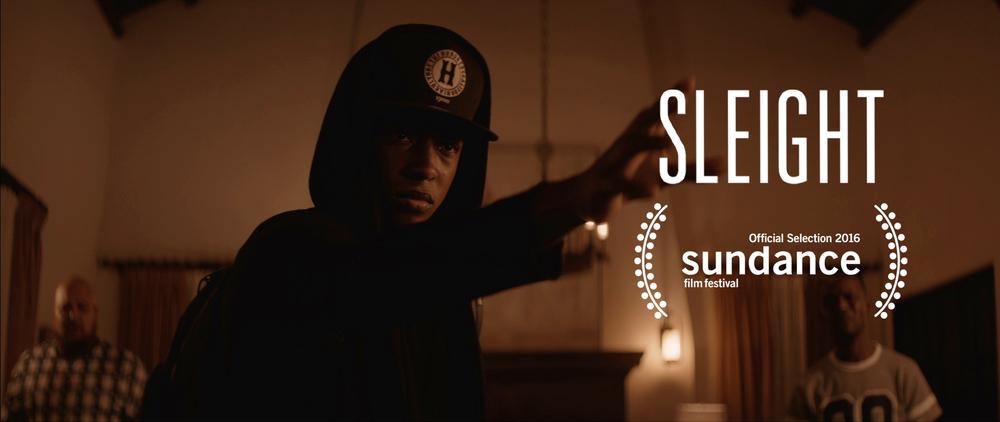 Sleight (2015) - Feature Film