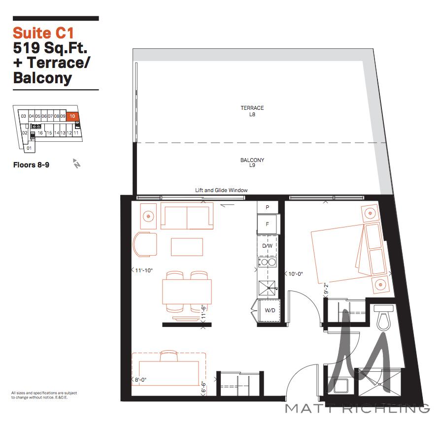 Phenomenal Smart House Ottawa Floorplans Matt Richling Ottawa Condos Inspirational Interior Design Netriciaus