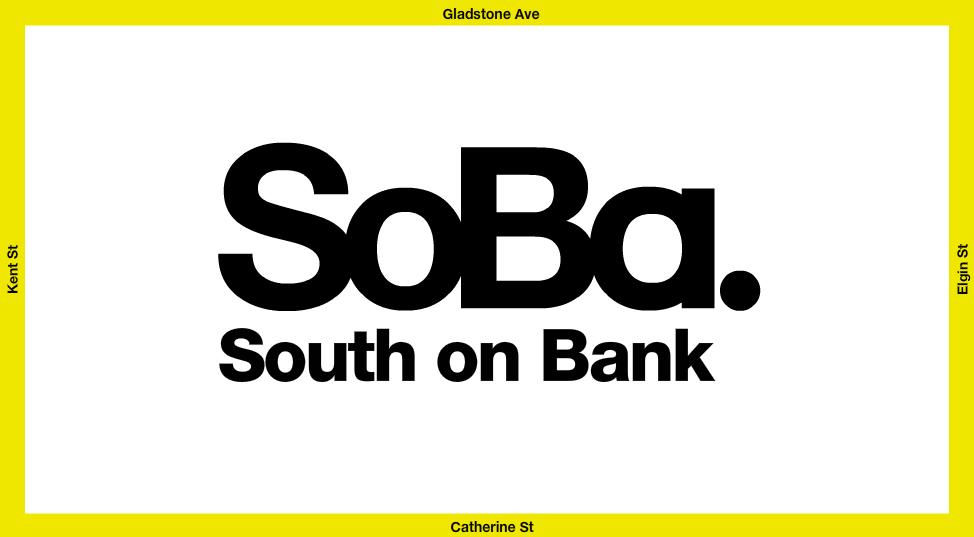 Soba Condos Logo Ottawa