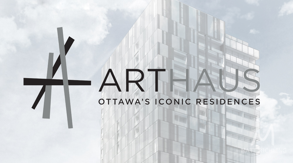 Arthaus Condos Ottawa Arts Court