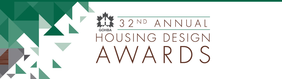 GOHBA Housing Design Awards