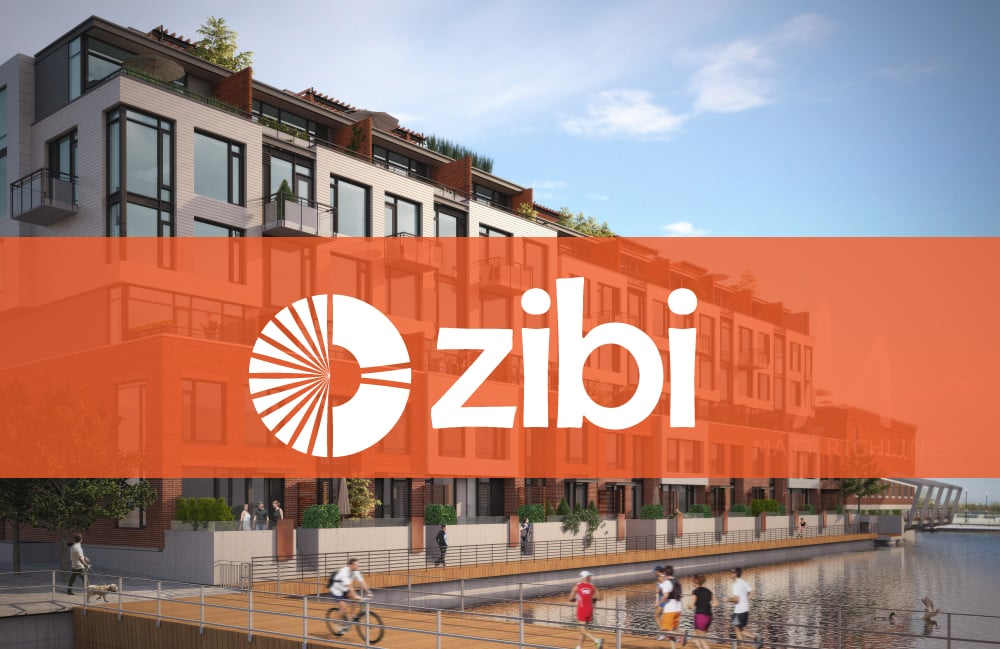 Everything about Windmill Developments Zibi Project in one place.