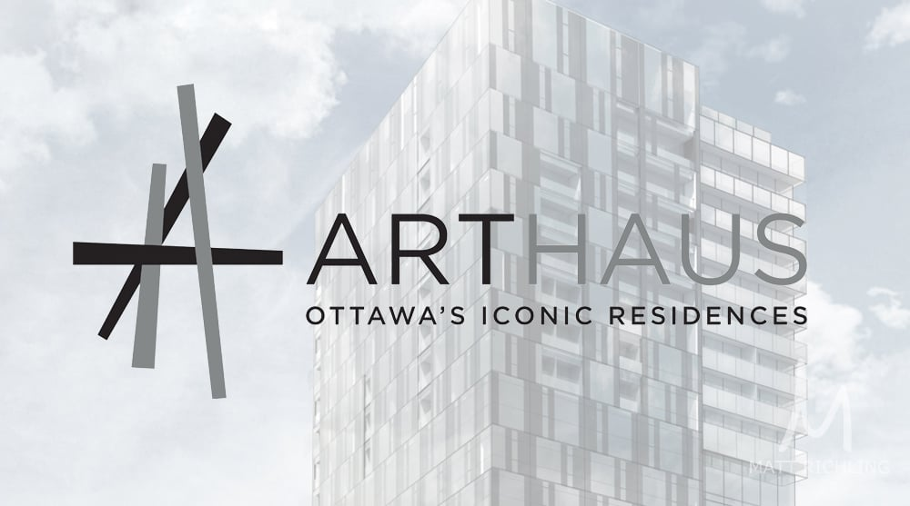 Arthaus Ottawa Condos