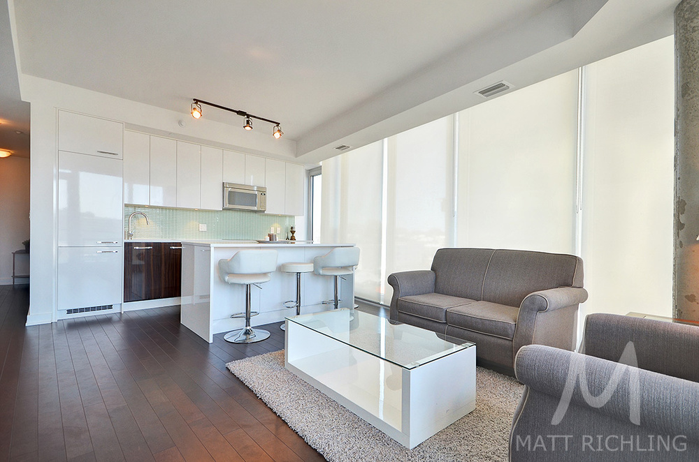 Soho Champagne Condo For Sale