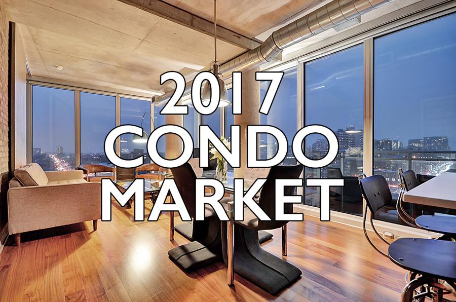 2017 Ottawa Condo Market