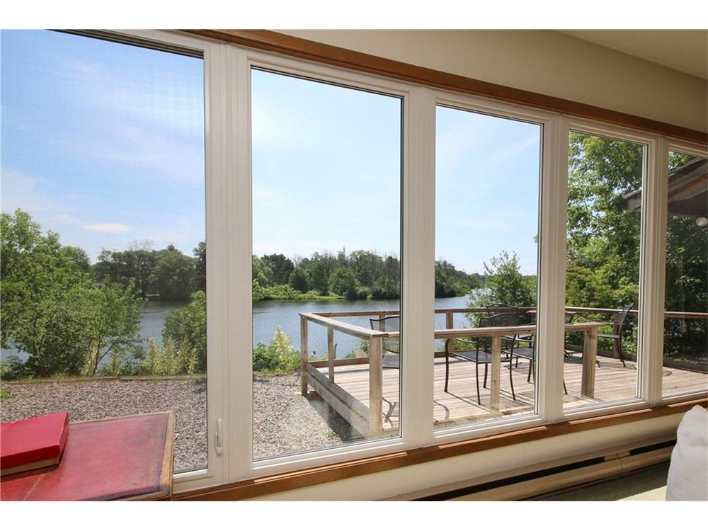 Waterfront home Ottawa for sale
