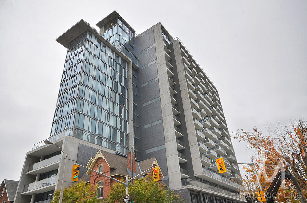Gotham Ottawa Condo For Sale