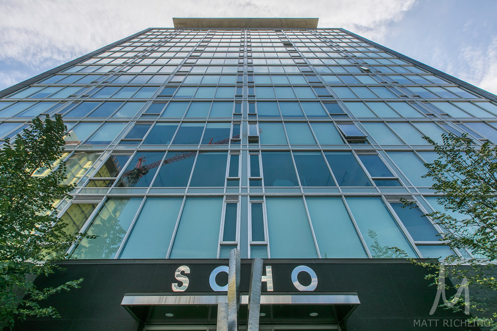 SoHo Lisgar Ottawa Condo For Sale Matt Richling
