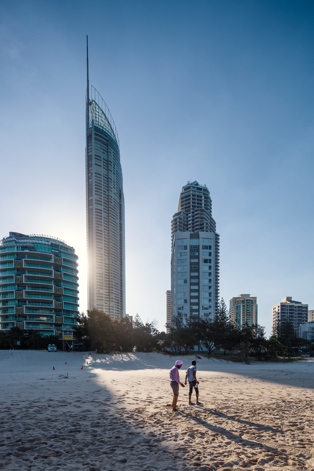 GoldCoast Architecture