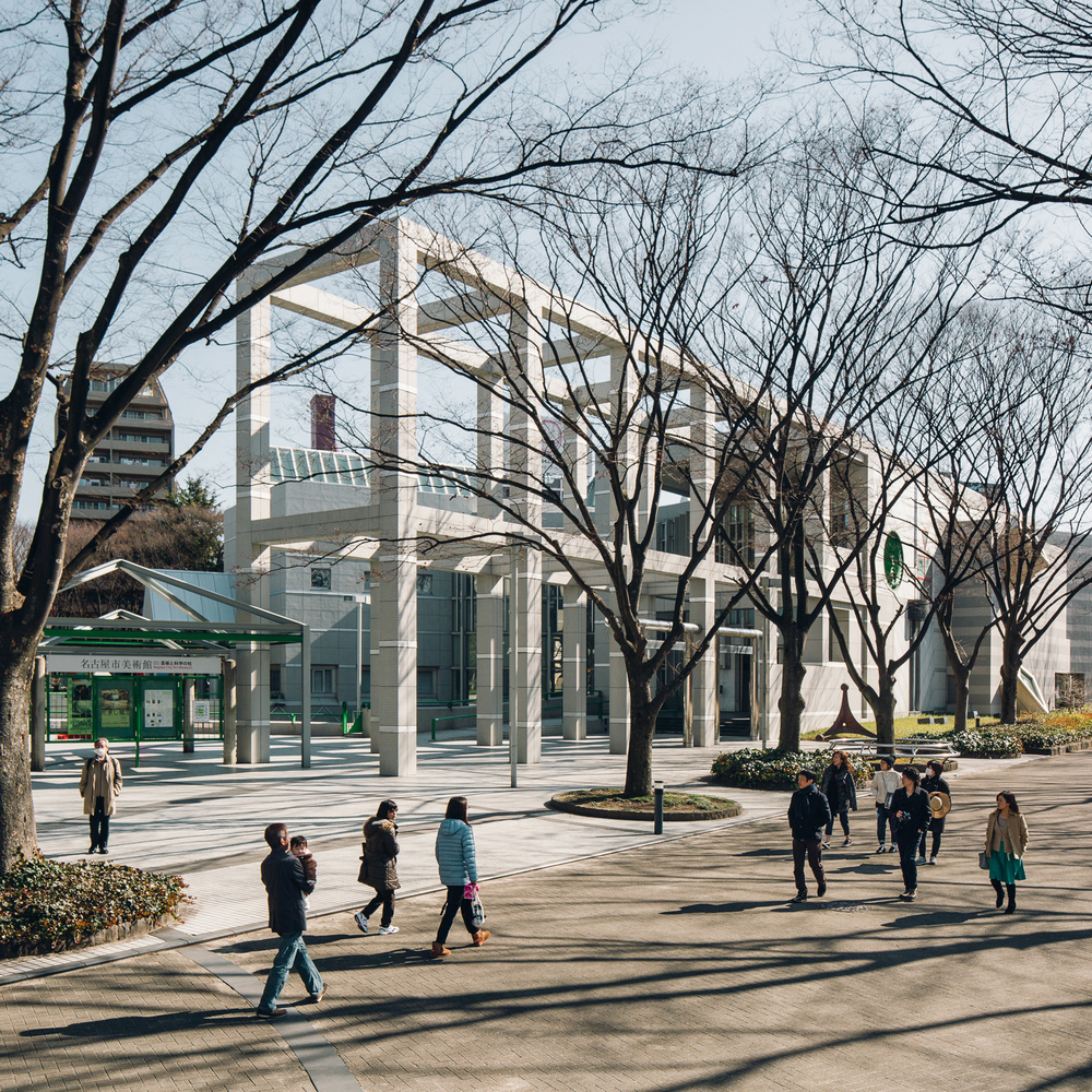 Japan Architecture