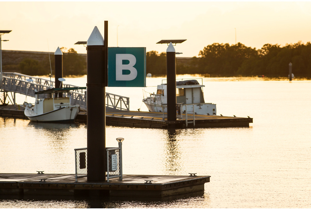boating, park, recreation, jetty