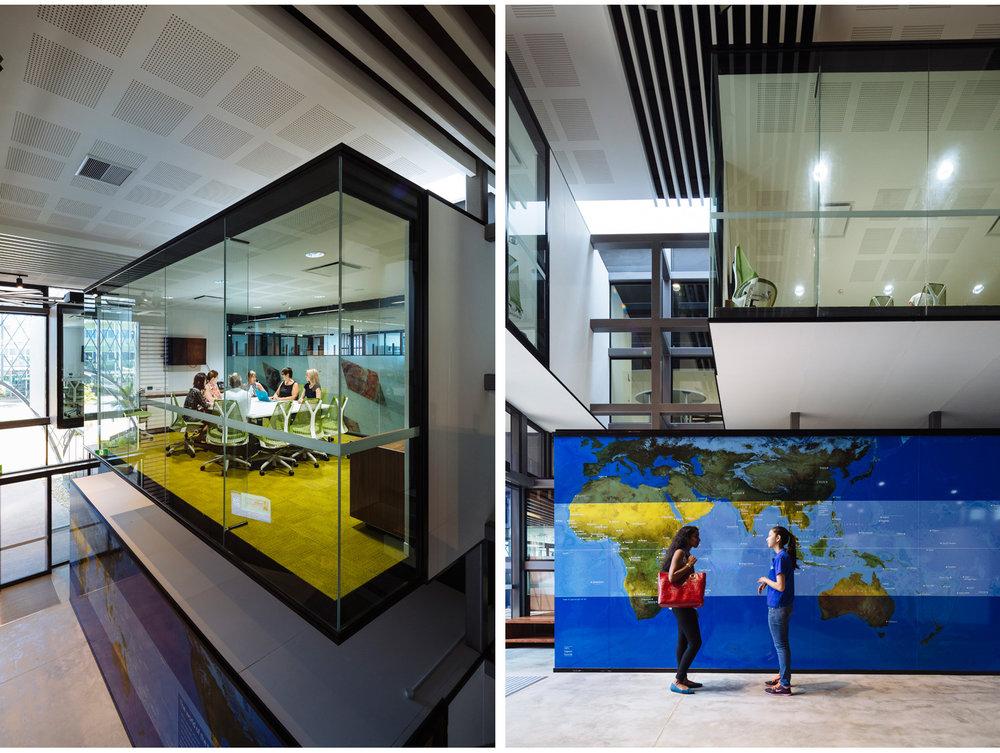 Cairns Institute