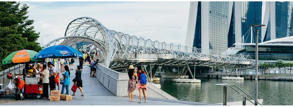 Helix Bridge