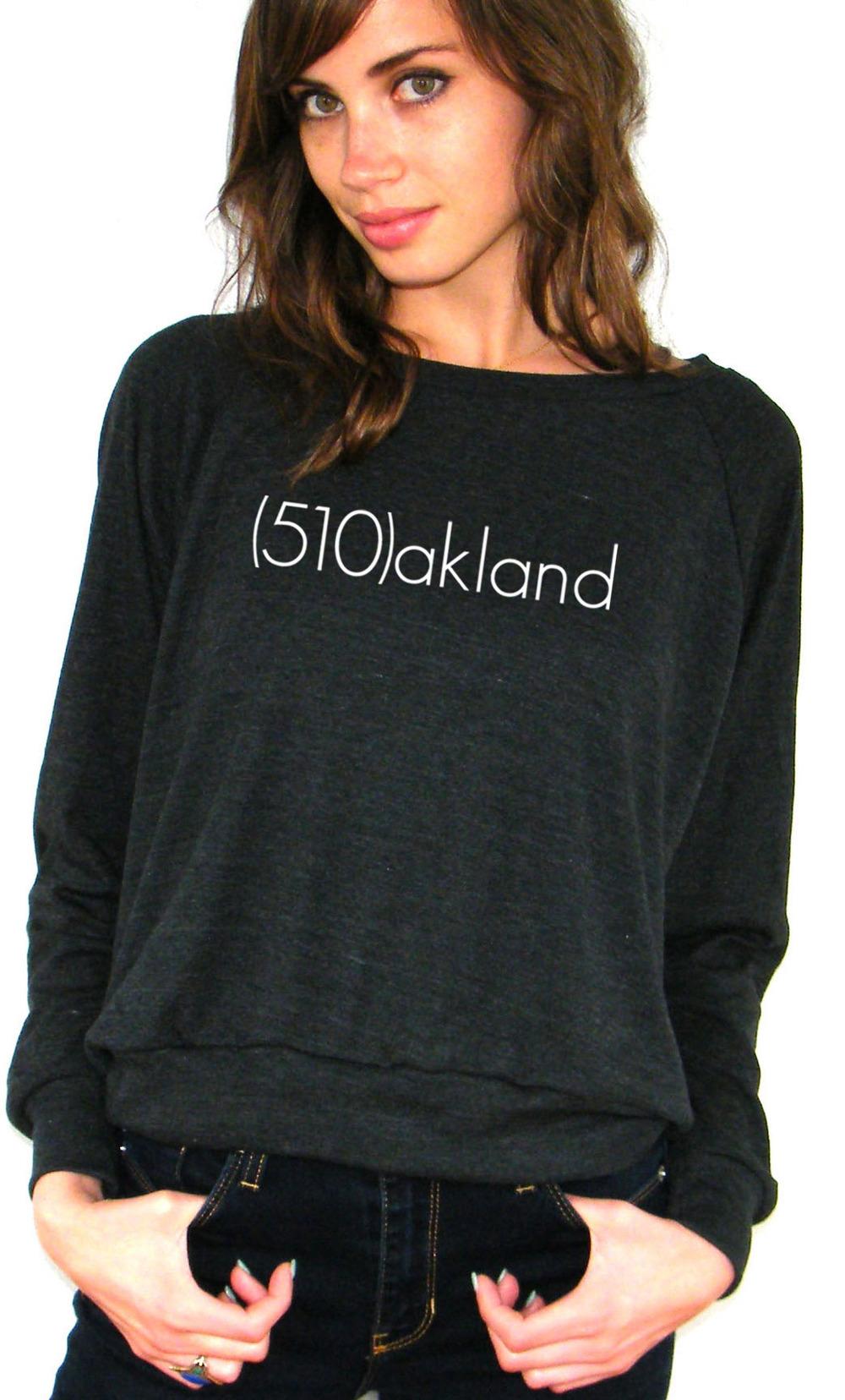 (510)akland