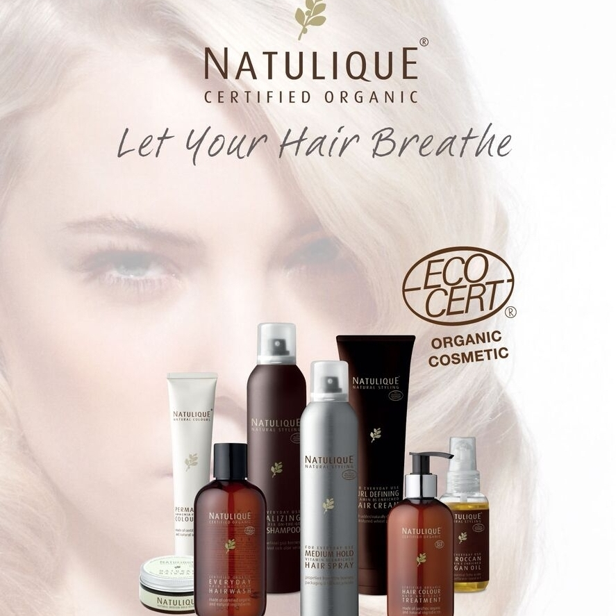 Natulique Organic Products