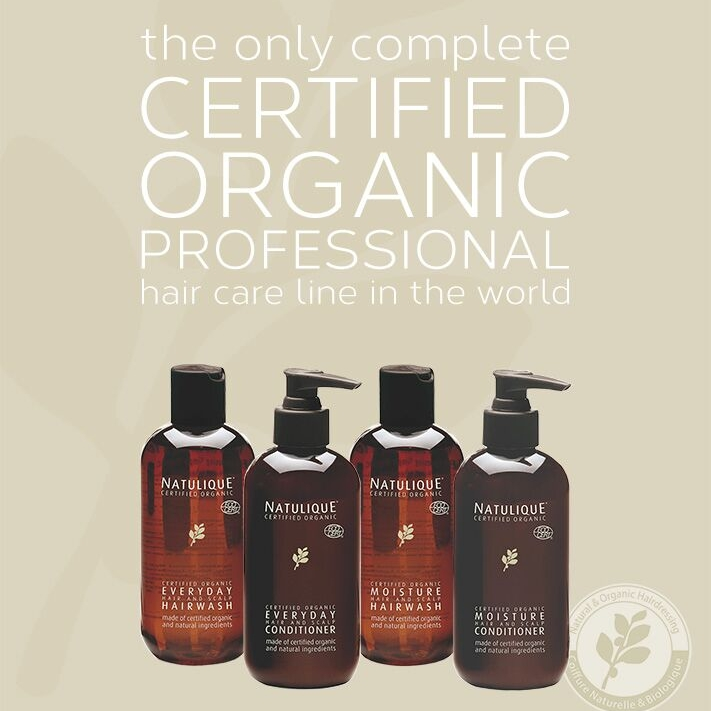 Natulique organic products