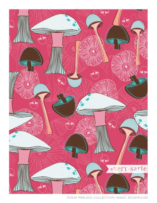 Fungi Feeling 03