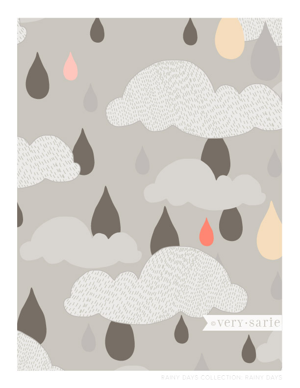 Rainy Days 04