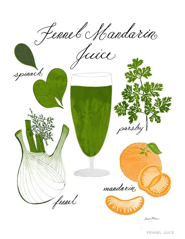 Green Juice 03