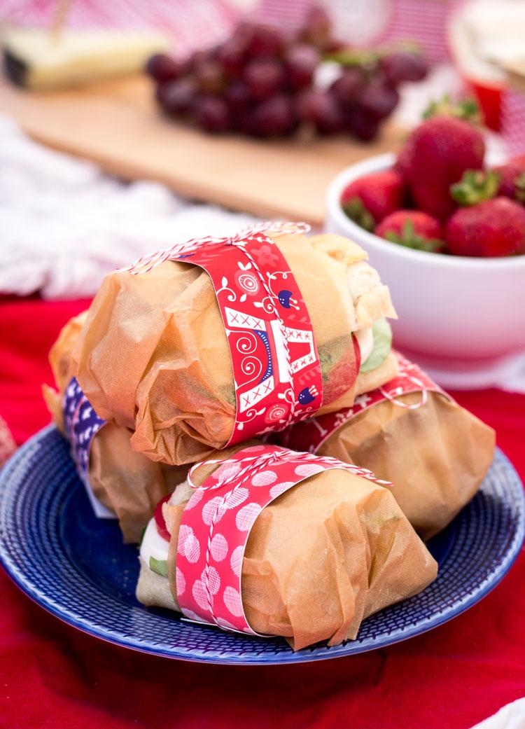 VerySarie_BastilleDay_Sandwiches