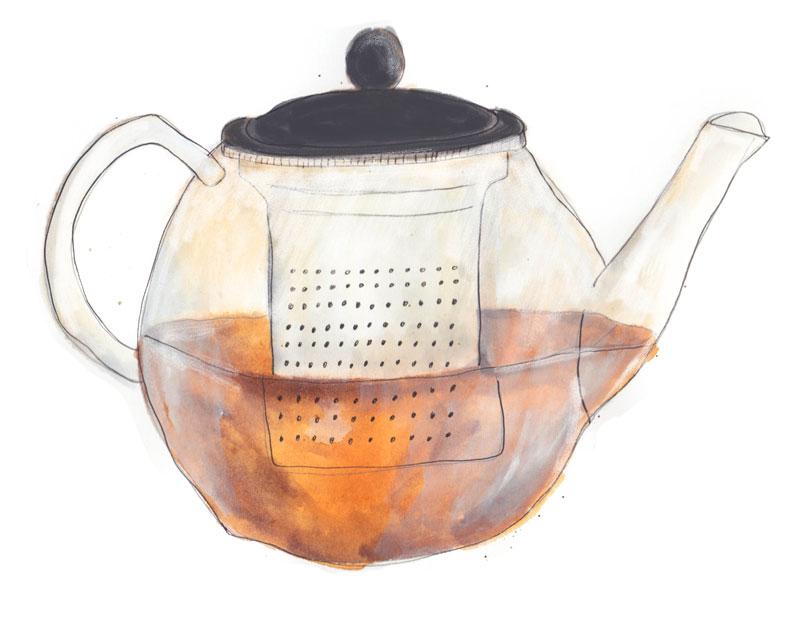 SE-0131 Coffee & Tea
