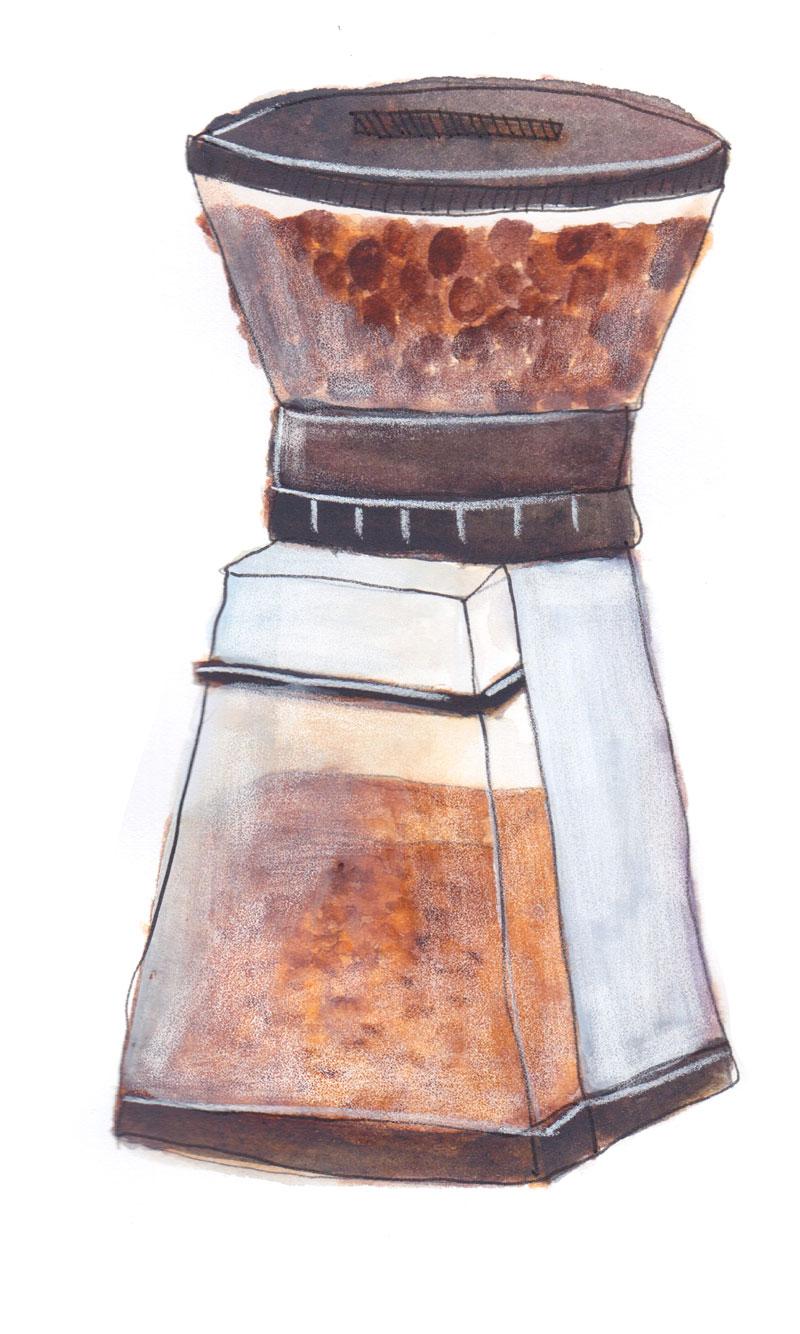 SE-0133 Coffee & Tea