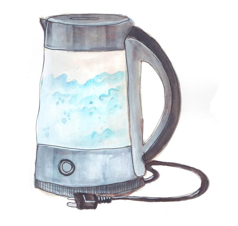 SE-0137 Coffee & Tea